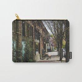 Portland Street Scene 2 Carry-All Pouch