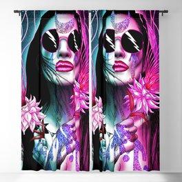 Moonchild Blackout Curtain