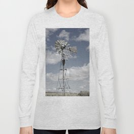 VINTAGE WINDMILL Long Sleeve T-shirt