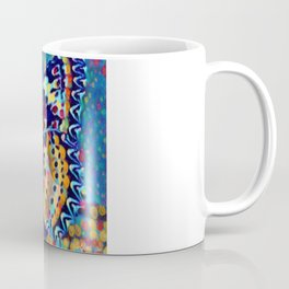Butterfly Pizazz   Oil Painting  Coffee Mug