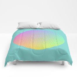 tri-cmy Comforters