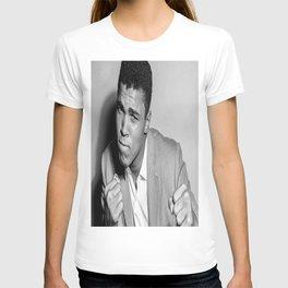 Muhammad Al-i Vintage Boxing T-shirt