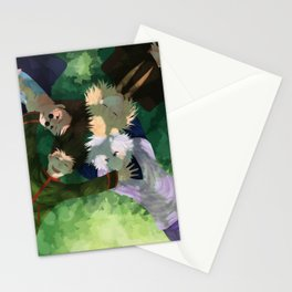 Smile Again Stationery Cards