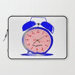 Fluid Time Laptop Sleeve