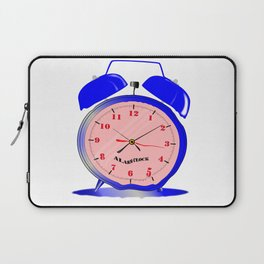Fluid Time Laptop Sleeve