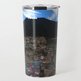 PAZ Travel Mug