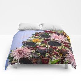 Marsala Comforters