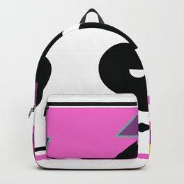 Bad Panda Backpack