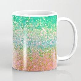 Summer Rain Merge Coffee Mug