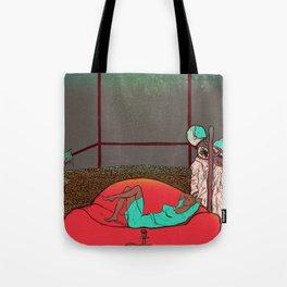Big calm Tote Bag