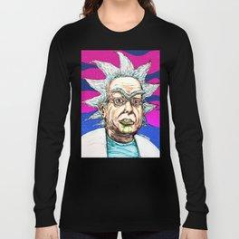 Bernie Sanchez Long Sleeve T-shirt