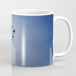 Together they'll rise Coffee Mug