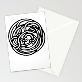 Knot 4 Stationery Cards