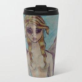 Angel of the truth Travel Mug