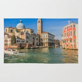 San Jeremy Venice Rug