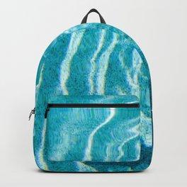 Aqua Goddess Backpack