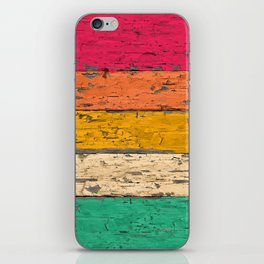 Country Summer iPhone Skin