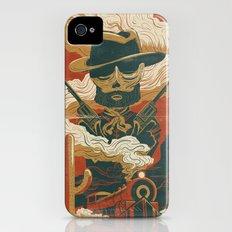 Train to Yuma Slim Case iPhone (4, 4s)