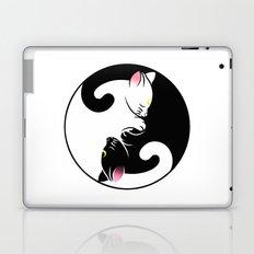 Luna & Artemis Laptop & iPad Skin