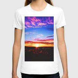 Easter Egg Sky T-shirt