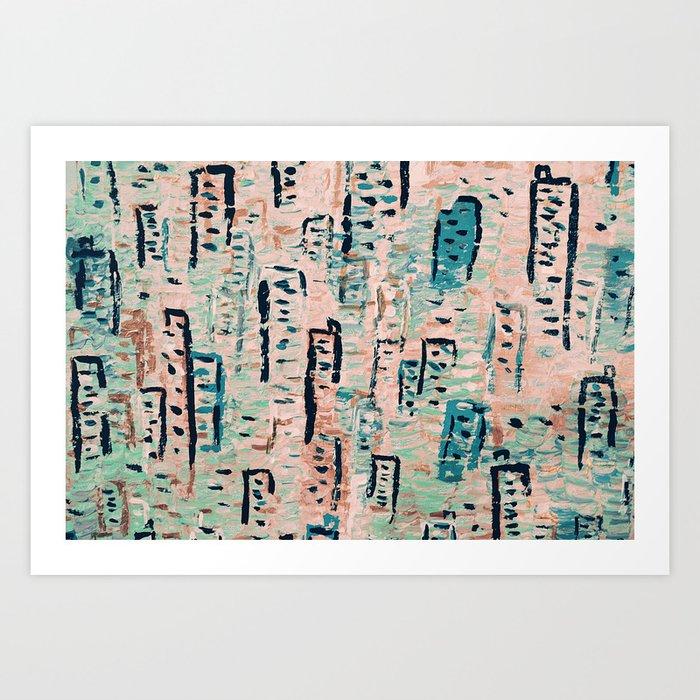 #253 Art Print