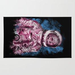 AstroSkull Rug