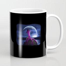 Sleepy Squidgy Coffee Mug