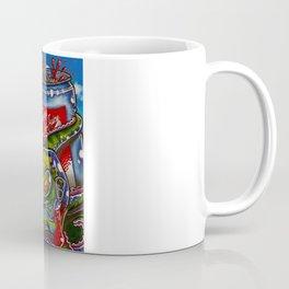Enjoy octo_juice Coffee Mug