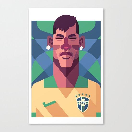 N10 | A Seleção Canvas Print