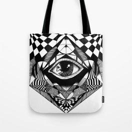 [earth requiem] Tote Bag