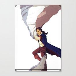 AC Unity: Arno Canvas Print