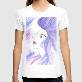 Cool Breeze Nymph T-shirt