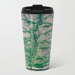 Rocktree Metal Travel Mug