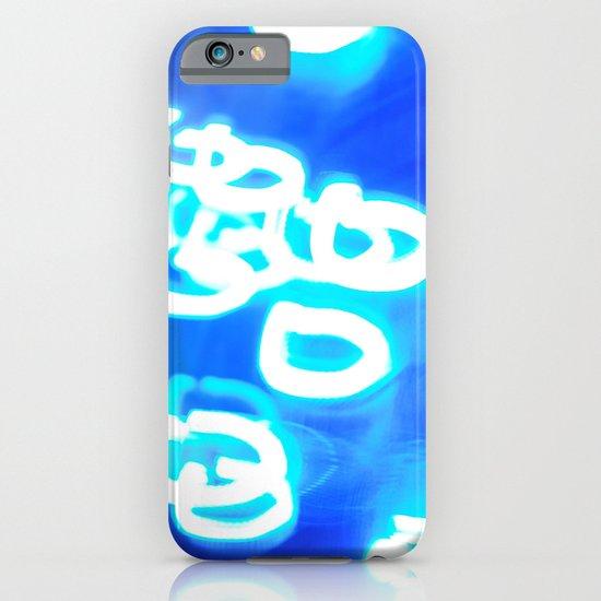 Community Congregation iPhone & iPod Case