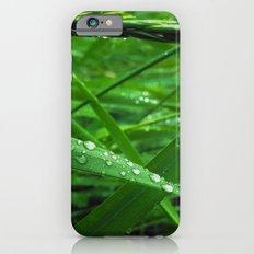 Montana Green iPhone 6s Slim Case