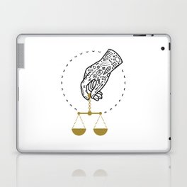 Decide Laptop & iPad Skin