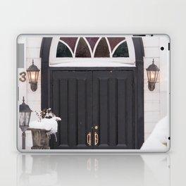 Welcome Warmth Laptop & iPad Skin