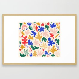 Matissery Framed Art Print