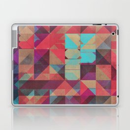 Risograph 1/Diamond Laptop & iPad Skin