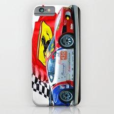 Ferrari F430 Racecar iPhone 6s Slim Case