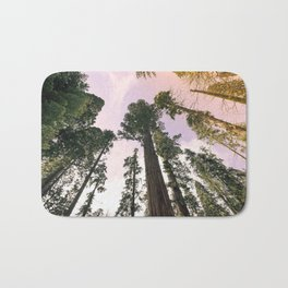 Redwood Portal II Bath Mat