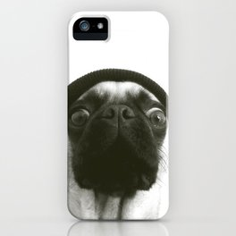 Hipster Lola iPhone Case