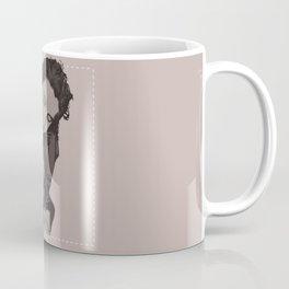 Timothee Chalamet Coffee Mug