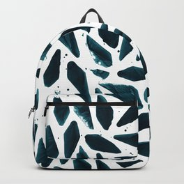 Deep Sea Teal Backpack