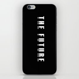 TheF iPhone Skin