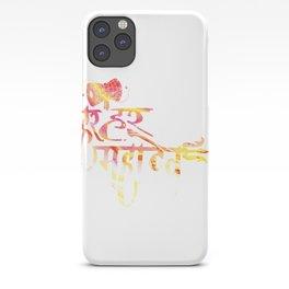 Har Har Mahadev Lord Shiva iPhone Case