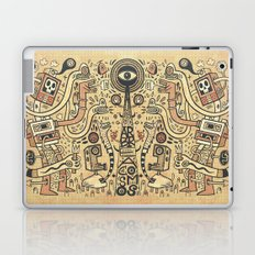 Arbracosmos Laptop & iPad Skin