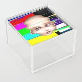 Misfit - Lucia Acrylic Box