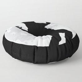Lunar Lycan Floor Pillow