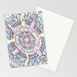 Gossamer Wing  Stationery Cards